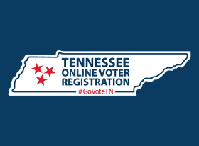 Tennessee Online Voter Registration